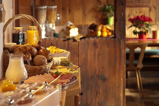 best hotels in Burslem hotel food