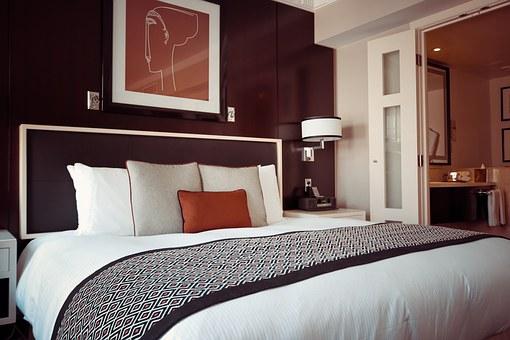 best hotels in Burslem hotel bed roomroom